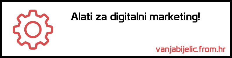 alati za digitalni marketing